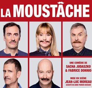 La moustache 4089023635754343425