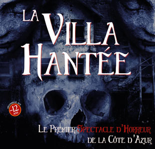 La villa des legendes hallowee carre
