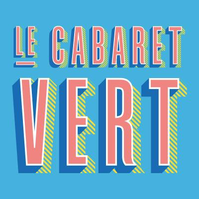 Le cabaret vert 2015 i3pe 1