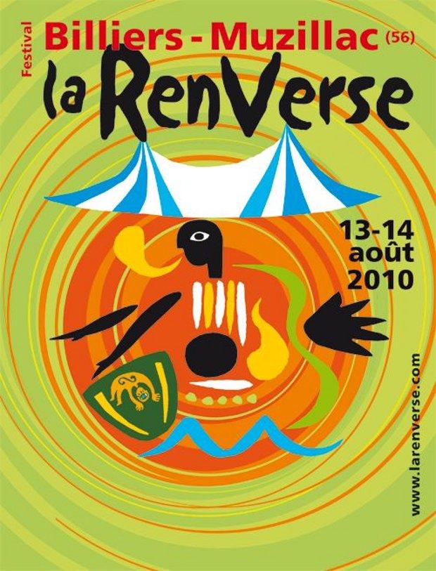 Le festival de la renverse 2011