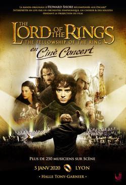 Le seigneur des anneaux