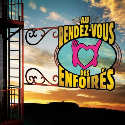 Les enfoires theme 2016