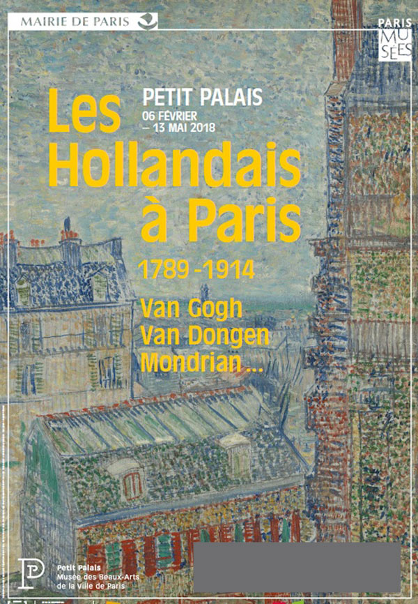 Les hollandais a paris 2
