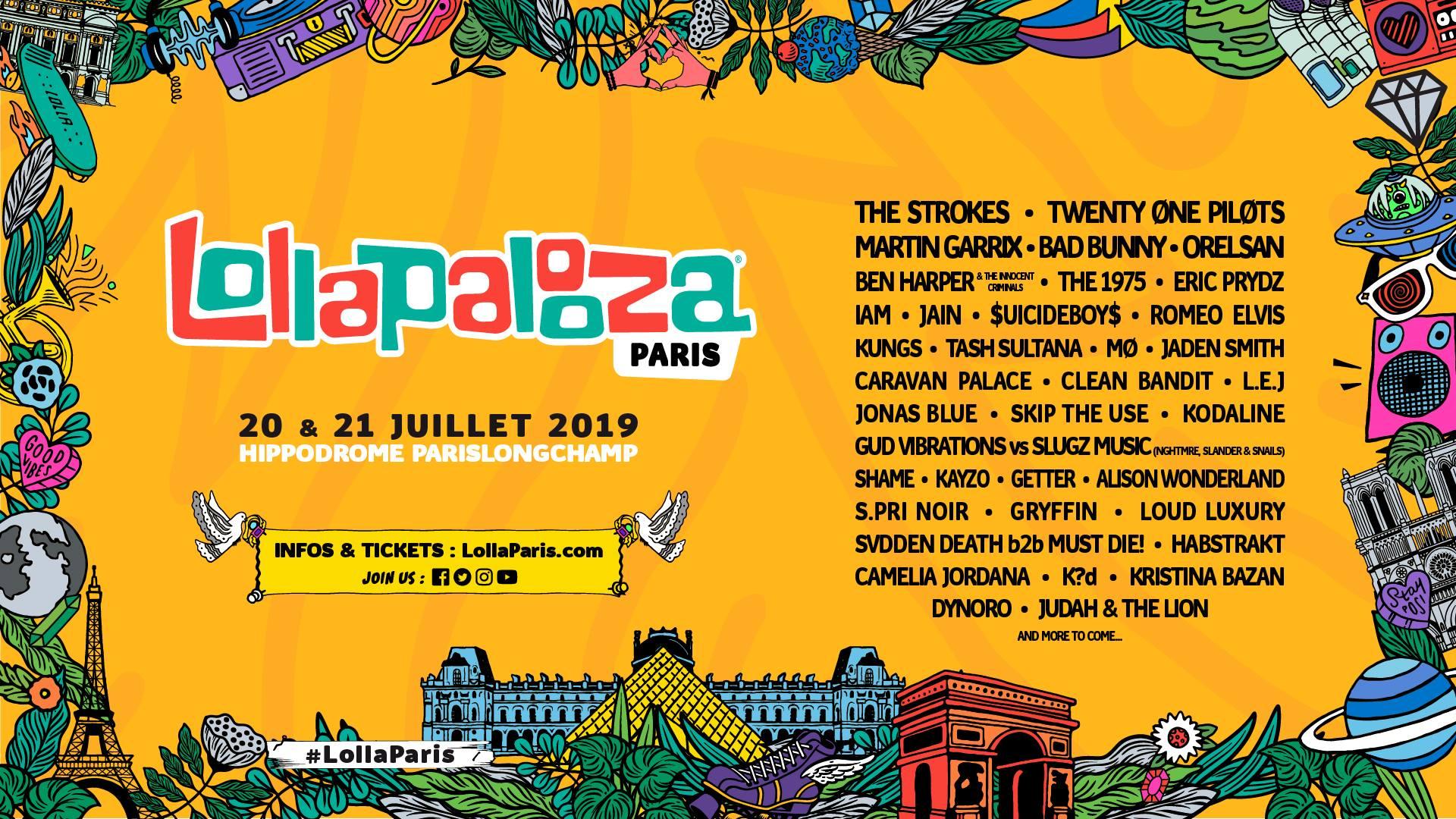 Lollapalooza 2019 ban jpg