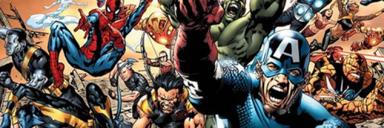 Marvel expo 01