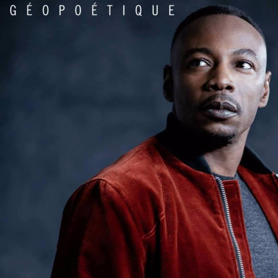 Mc solaar geopoetique