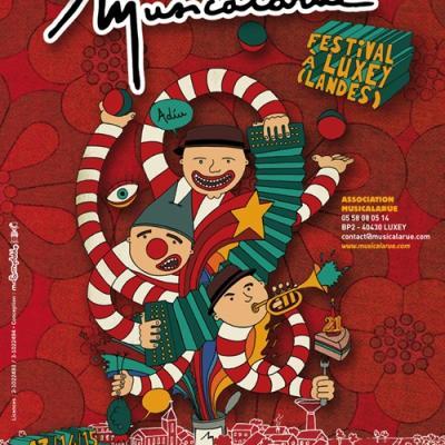 Musicalarue 2010 festival 1632