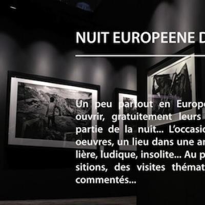 Nuit des musees nord decouverte