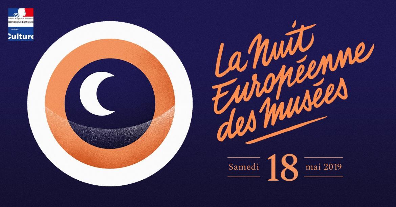 Nuits des musees 2019