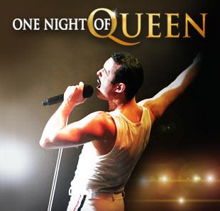 One night of queen 4107802242342190945