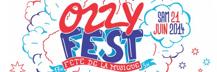 Ozzyfest lille2014juin