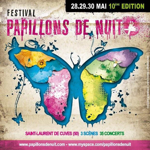 Papillons de nuit 2011