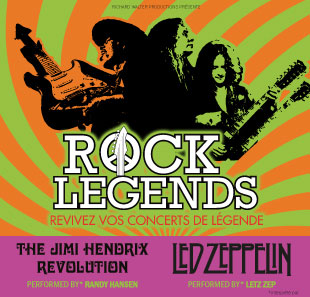 Rock legends tournee 2019 4155250696001434629
