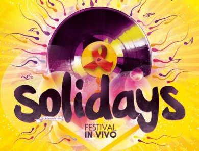 Solidays 1