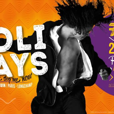 Solidays 2017 billetterie