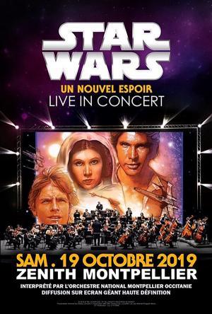 Star wars montpellier