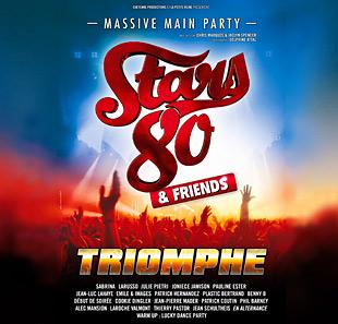 Stars 80 et friens triomphe 4092258012337513119