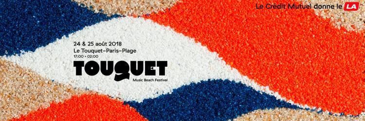 Touquet music beach ban
