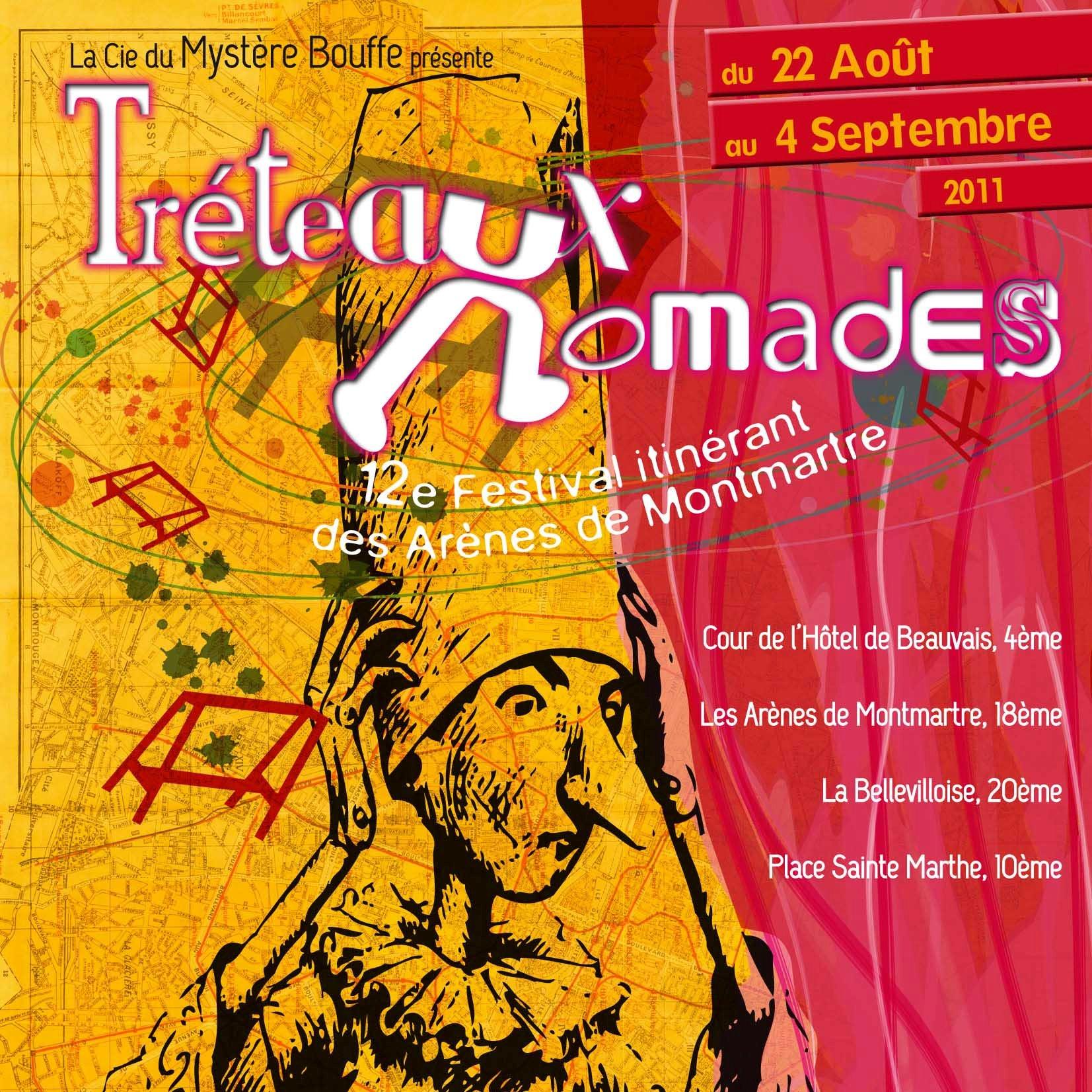 Treteaux nomades 2011 basse