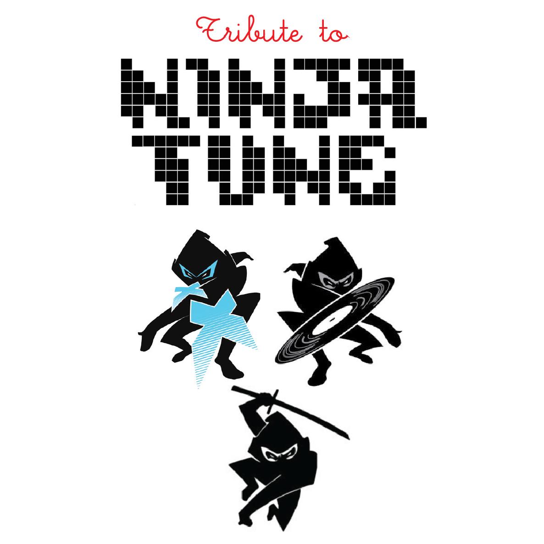 Tribute to ninja tunes 2