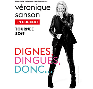 Veronique sanson tournee 2019 4048265981299339752