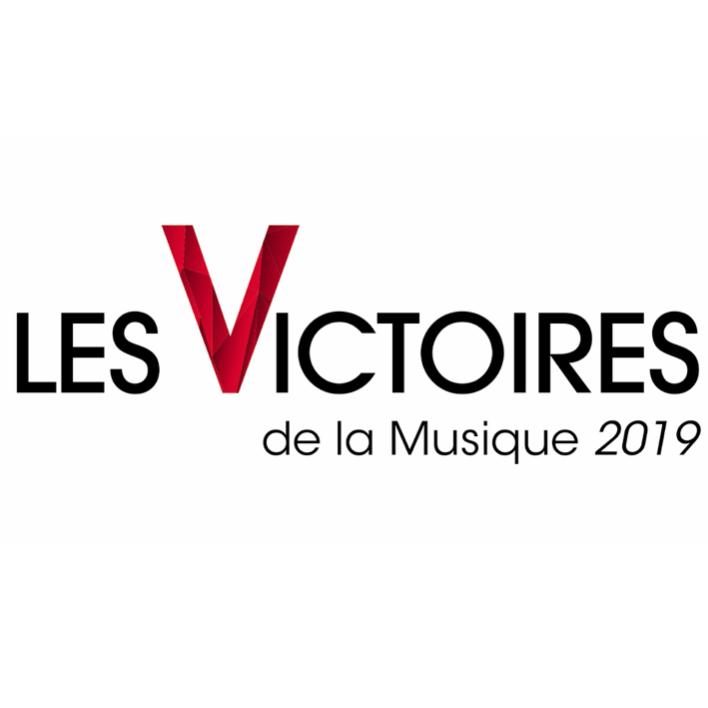 Victoire de la musique 2019