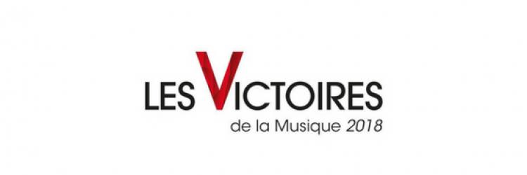 Victoire de la musique ban